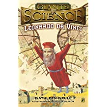 Leonardo da Vinci (Giants of Science) (English Edition)