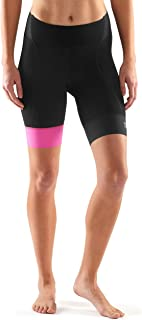 Skins 女士动态循环压缩 1/2 紧身裤/短裤