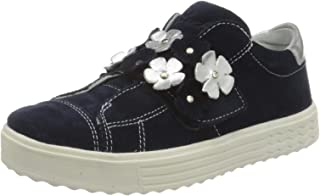 Lurchi 女童 Isya 一脚蹬运动鞋