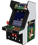 My Arcade Contra Micro 播放器,完全可播放,允许 CO/VS 链接进行 CO-OP 动作,6.75…
