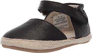 Robeez 女婴帆布鞋-First Kicks 宝宝学步鞋