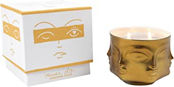 Jonathan Adler 女式 Muse d'Or Candle