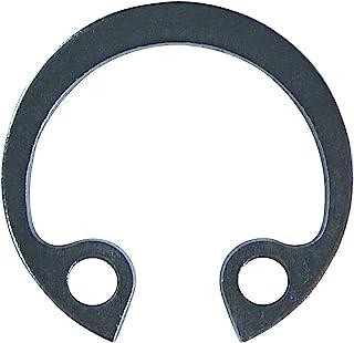 DAIDOHANT 不锈钢 C型止圈 孔用 M35 [ SUS304 ] (厚度t)1.5毫米 (2个) 10185765