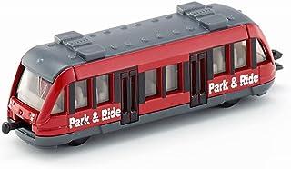 SIKU 德国 仿真 比例 合金 车模 收藏玩具 仿真模型 城际列车U1013