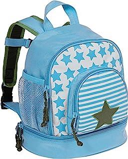 LEISHI儿童 迷你背包 スターライトブルー