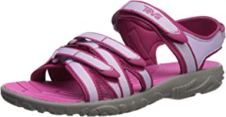 Teva 儿童 Y Tirra 运动凉鞋