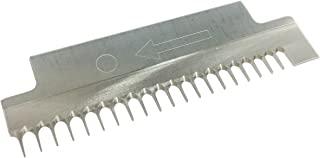 Benriner Mandolin 刀片替换件 银色 Turning-Medium 2676