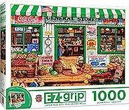 Masterpieces General Store EZ Grip Jigsaw Puzzle (1000-Piece)