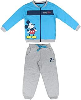 CERDA ARTESANIA 男婴 Chandal Mickey 运动服