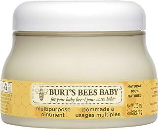 Burt's Bees 婴儿天然 多用途软膏 210克