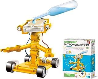 Great Gizmos Science 盐水动力机器人(*)