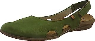 El Naturalista 女士 Wakataua 闭口凉鞋