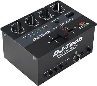 DJ 科技 DJ 混音器 (HANDYKUTZ)