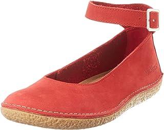 Kickers Honnora 女士浅口芭蕾舞鞋