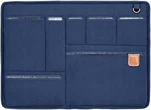 Lihit Lab ALTNA 便携餐盘 包中包 藏青色 A7742-11