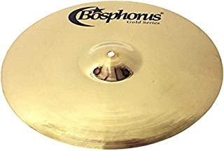 Bosphorus Cymbals G19CP 19 英寸金色系列吊镲