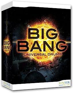 Sonivox Big Bang - 通用鼓 - 虚拟乐器软件