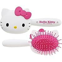 Skater die-cut hair brushes Hello Kitty HBD1