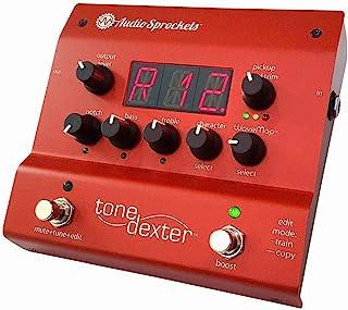 ToneDexter 对开式 黑色