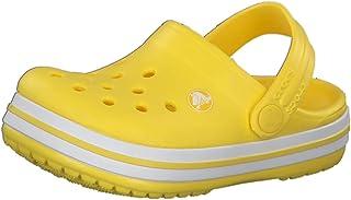 crocs 卡骆驰 Baby Kids' Crocband 儿童洞洞鞋