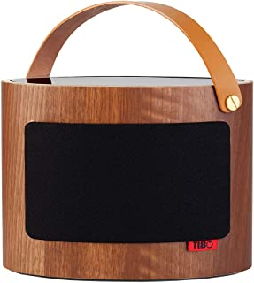 TIBO 扬声器 Walnut Vogue 3
