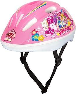 Blujula 热带~侏罗纪!光之美少女 儿童头盔 儿童用 自行车头盔 适合2~6岁