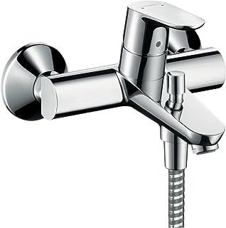 hansgrohe 汉斯格雅 Focus 福柯斯系列 浴缸龙头 明装(2路出水),镀铬