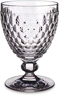 Boston Wine Claret Set of 4 by Villeroy & Boch - Clear
