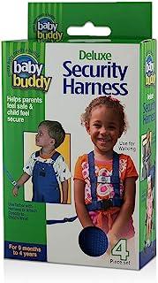 Baby Buddy 豪华*背带 *蓝 1包