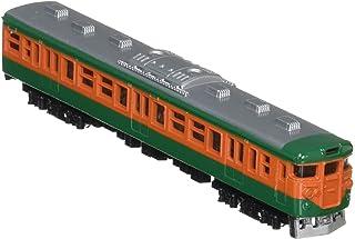 【NEW】 Train N轨距 压铸比例模型 *0 近郊电车(湘南色)