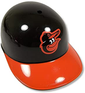 Rawlings 巴尔的摩金莺队官方 MLB 均码击球头盔