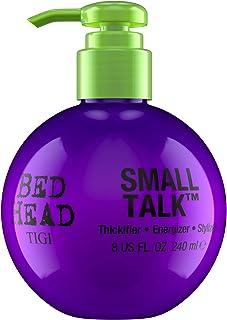 TIGI Bed Head Small Talk *丰盈造型霜,适用于细发,240毫升