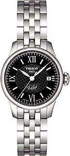 TISSOT 天梭 瑞士品牌 T-Classic经典力洛克系列机械手表