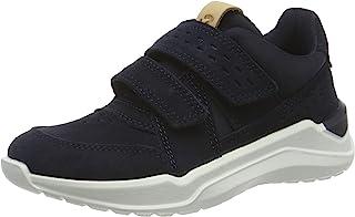 ECCO 爱步 Intervene 中性款 儿童一脚蹬运动鞋