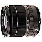 Fuji Film Fujinon 镜头 XF 18-55 毫米 F2.8-4.0 变焦镜头 - 国际版(无保修)