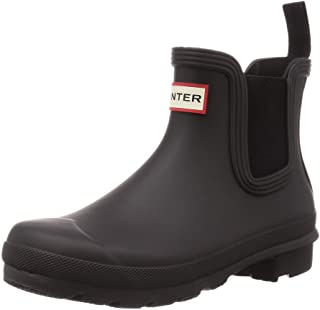 HUNTER 原创 切尔西 雨靴 女士 WFS2078RMA
