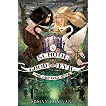 The Last Ever After (The School for Good and Evil Book 3) (English Edition)