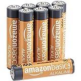 AmazonBasics 亚马逊倍思 高性能碱性电池 8-Pack AAA 8