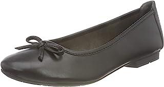 Jana 女士 8-8-22163-25 芭蕾平底鞋