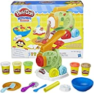 Hasbro 孩之宝 Play-Doh 培乐多彩泥 创意厨房系列 面条机套装 B9013
