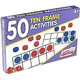 Junior Learning 50 十个框架活动
