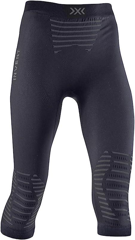 X-BIONIC Invent 4.0 优能系列 女式压缩7分裤 XS码¥310.24