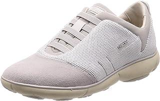 Geox 健乐士 女式 D Nebula C 运动鞋