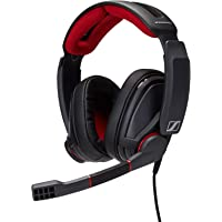 Sennheiser 森海塞尔 GSP 350 PC 游戏耳机 杜比7.1环绕音效