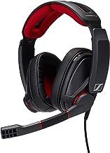 Sennheiser 森海塞尔 GSP 350PC 游戏耳机 杜比7.1环绕音效