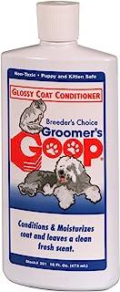 Groomers Goop 光泽护发素,16盎司