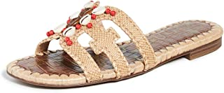 Sam Edelman 女式 Bradie Slide 凉鞋