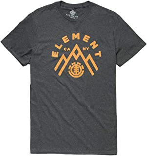 Element 男式 Three Peak 短袖
