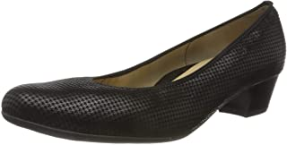 ARA Catania 女士高跟鞋,黑色