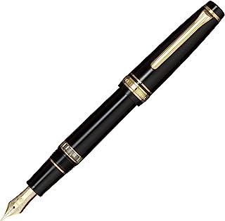 SAILOR 钢笔 ProfessionalGear REALO 黑色 中号字 11-3926-420